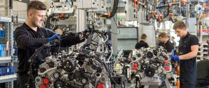 Mercedes Mengeluarkan Enjin Turbo Yang Paling Berkuasa Di Dunia Dengan Sesaran 2.0 Liter 2