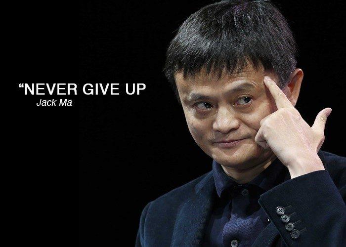 Nasihat Jack Ma Kepada Usahawan Yang Ingin Berjaya Dalam Perniagaan 6