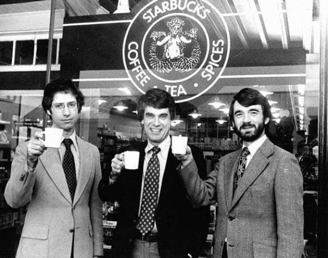 Starbucks Merevolusikan Minuman Kopi Sehingga Bernilai Berbilion Dolar 2
