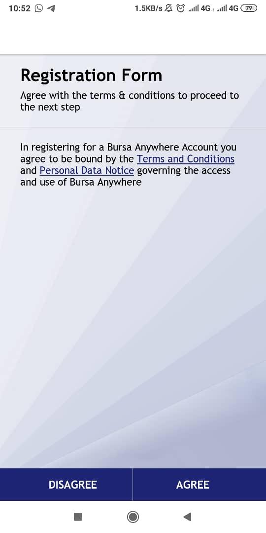 Aplikasi Bursa Anywhere - Semua Pelabur Wajib Download 8