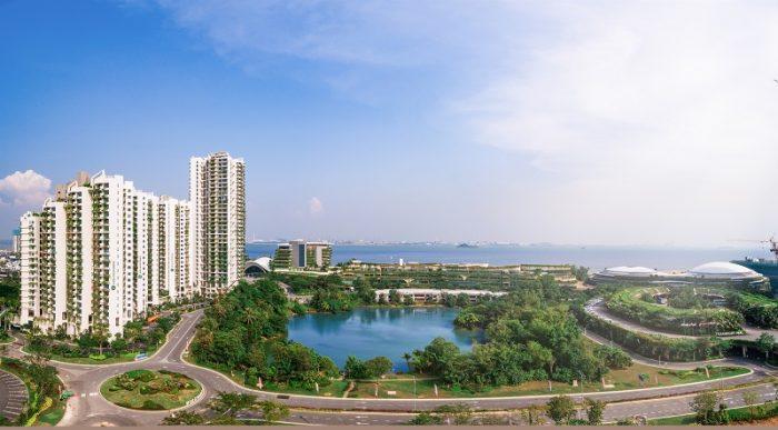 20190711 2520787 1 700x387 - Forest City Malaysia Siapkan Rumah Baharu, Perkenal Pengalaman Bandar Pintar Terhubung