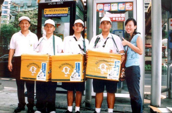 Jutawan Broker Jatuh Muflis, Kemudian Jadi Jutawan Semula Dengan Menjual Sandwic 3