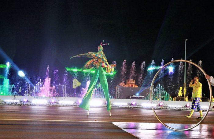 Jeddah Season Bawakan Dunia dengan Pengalaman Berbilang Budaya di Arab Saudi 3