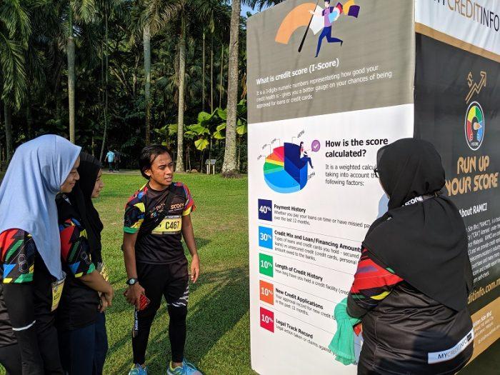 Rakyat Malaysia Bersama-Sama 'Kejarkan' Skor Kredit! 3