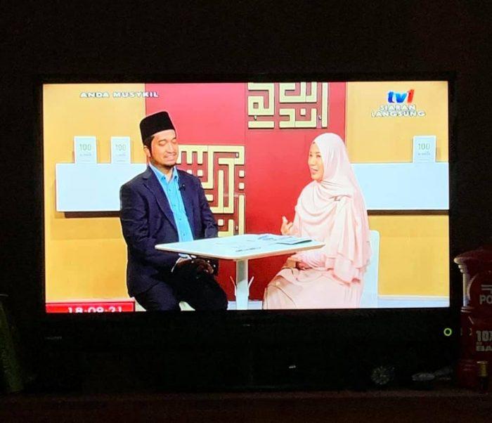 Coretan Berkenaan Tokoh Ilmuwan Datuk Dr Daud Bakar, Pandangan Al Faqir 3