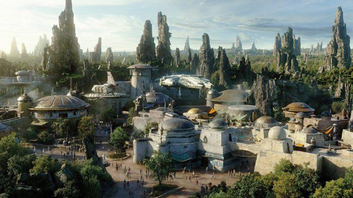 Disney Mengalami Kerugian Pada Suku Ketiga Walaupun Ada 5 Filem Box Office 4