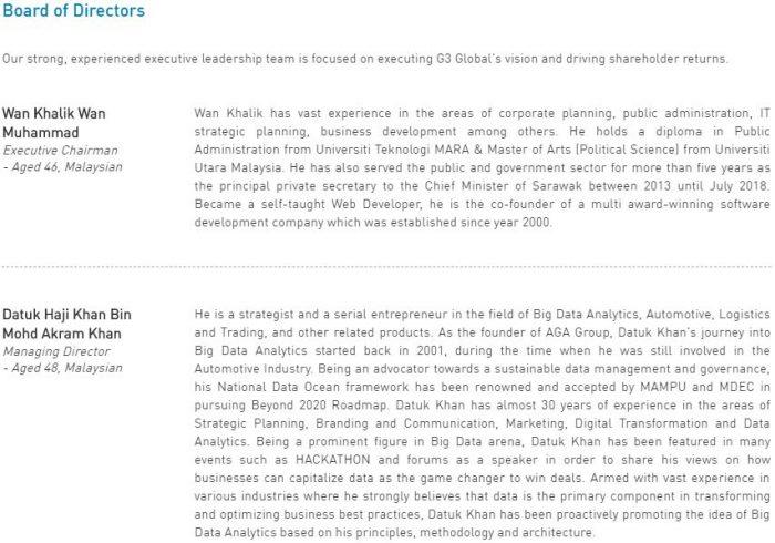 22 Hartawan Bumiputera Yang Kaya-Raya di Bursa Malaysia 25