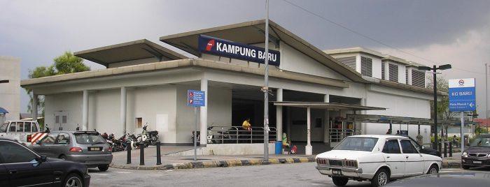 13 Transformasi Kampung Bharu Ke Bandar Moden Yang Anda Perlu Tahu9 700x268 - 13 Transformasi Kampung Bharu Ke Bandar Moden Yang Perlu Anda Tahu