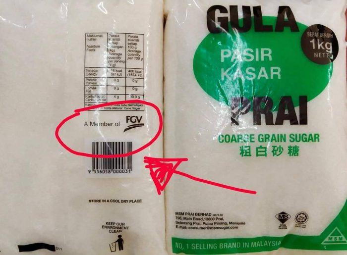Siapa Pemilik Sebenar Gula Prai? 2