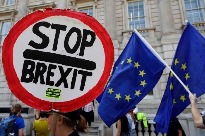 Brexit dan NFP Antara Tumpuan Utama Pasaran Global Minggu Ini (2–6 September 2019) 3