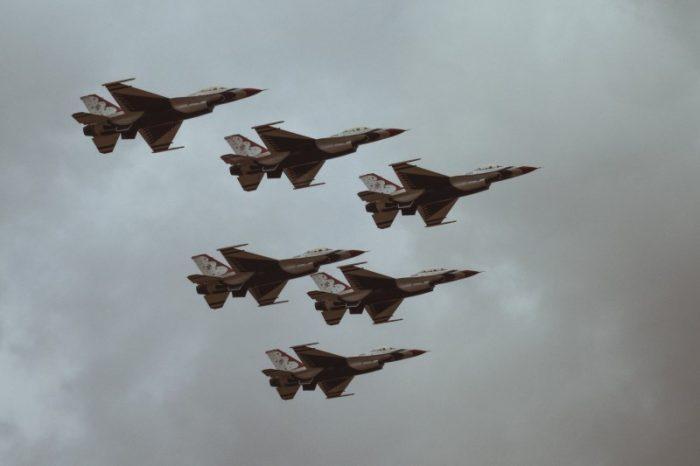 Harga Saham Industri Pertahanan Di Amerika Syarikat Melonjak Selepas Jeneral Perang Iran Dibunuh 2