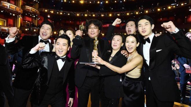 Parasite Filem Pertama Dari Asia Yang Berjaya Memenangi Anugerah Oscar5 - Parasite, Filem Pertama Dari Asia Yang Berjaya Memenangi Anugerah Oscar