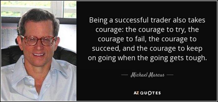 Michael Marcus: Pakar Psikologi Yang Menggandakan $30,000 Menjadi $80 Juta 2
