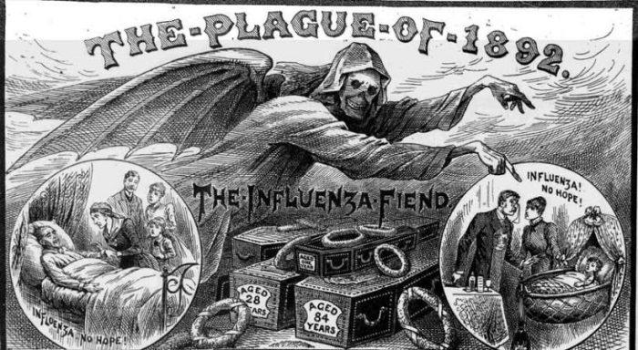 Bukan Pasaran Saham Saja Ada Trend, Wabak Pandemik Pun Ada Trend Tersendiri 8