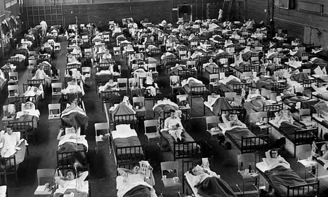 Bukan Pasaran Saham Saja Ada Trend, Wabak Pandemik Pun Ada Trend Tersendiri 9