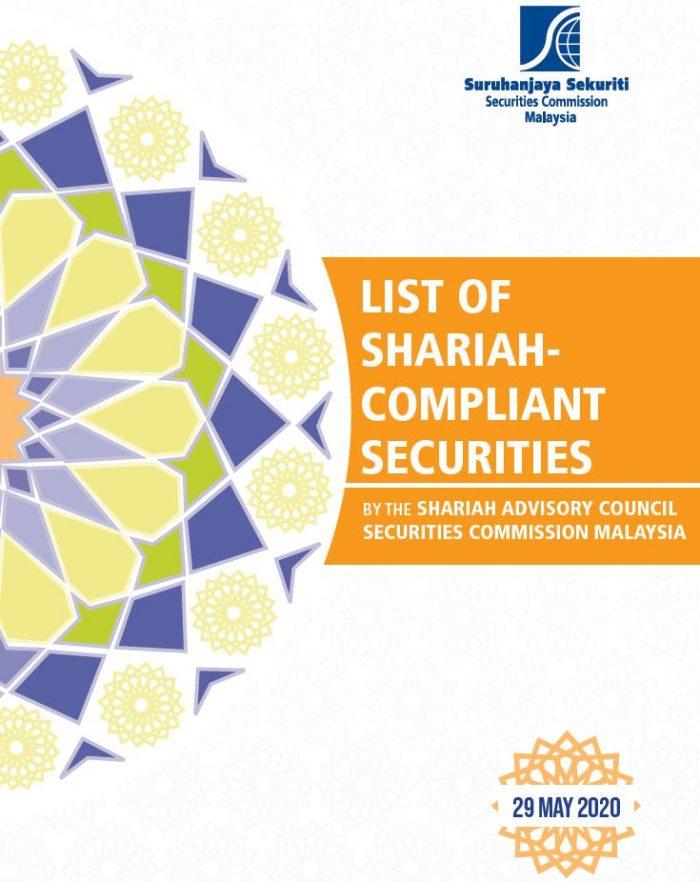 Senarai Terkini Saham Patuh Syariah (Mei 2020) 2