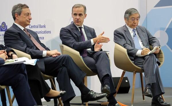 Lima Catalyst Penting Bagi Pasaran Saham Global Minggu Ini (15-19 Jun 2020) 5